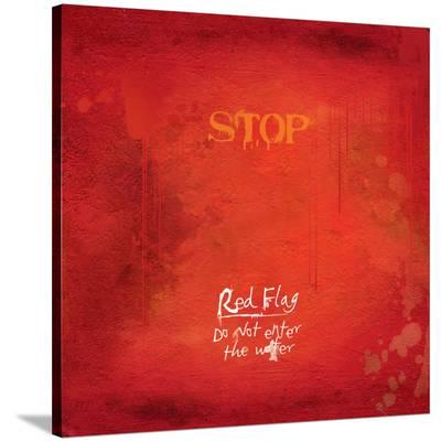 Stop Flag