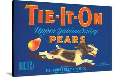 Tie-It-On Upper Yakima Valley Pears