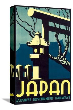 Japan, Japanese Government Railways