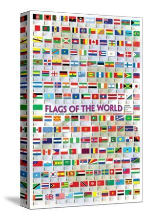 Flags of the World, c.2008