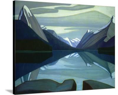 Maligne Lake, Jasper Park