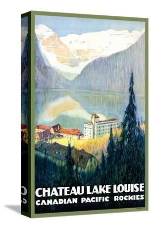 Canadian Pacific, Chateau Lake Louise