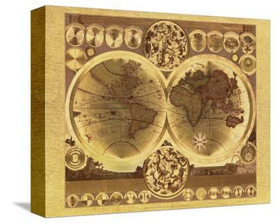 Map of the World I