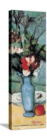 Blue Vase (detail)