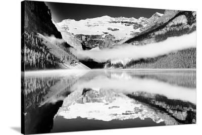 Reflections, Lake Louise, Banff, Alberta
