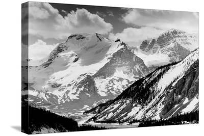 Jasper National Park in the Rockies, Alberta