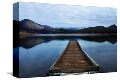 Emigrant Lake Dock I