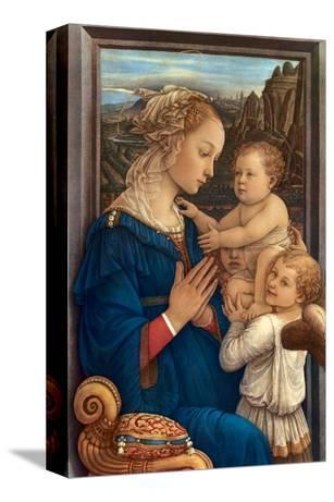 Adorazione, c.1406-1469