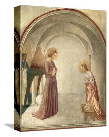 L'Annunciazione, 1387-1455
