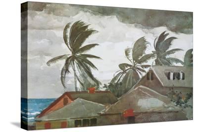Hurricane, Bahamas, c.1898