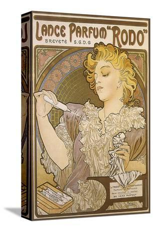 Lance Parfum