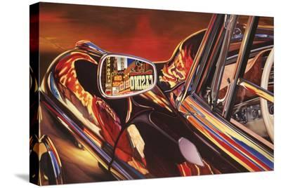 1956 Mercedes 220, Las Vegas