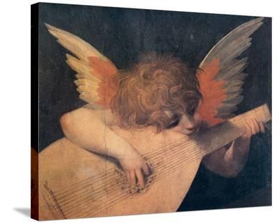 Muscian Angel, c.1520