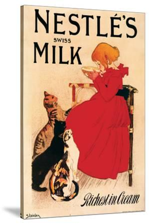 Nestle's Swiss Milk