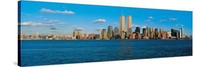 Manhattan Skyline IV