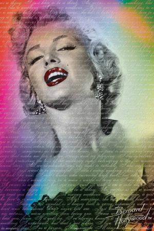 Marilyn Monroe Words