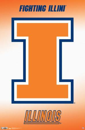 University of Illinois - Logo