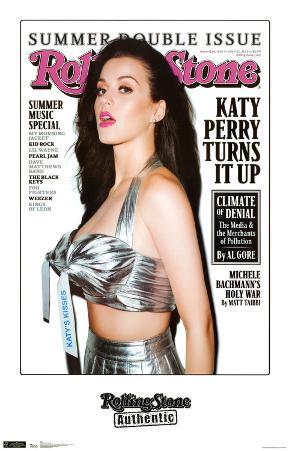 Rolling Stone - Katy Perry