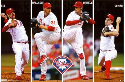 Phillies Pitches