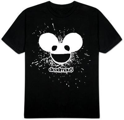 Deadmau5 - Burst Mau Logo