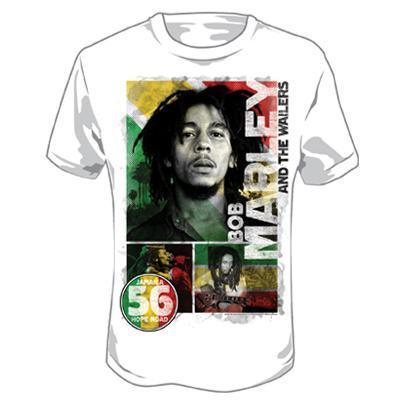 Bob Marley - 56 Hope Road Rasta
