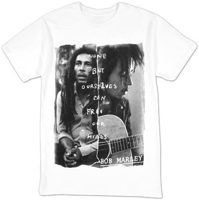 Bob Marley -Free Our Minds