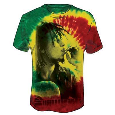 Bob Marley -Rasta Smoke