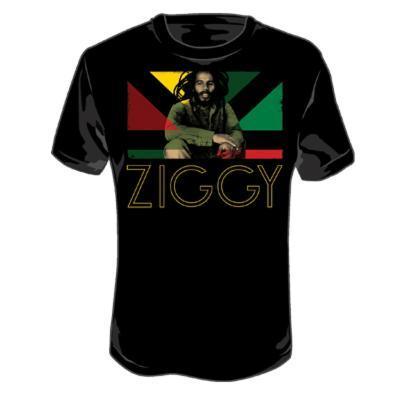 Ziggy Marley - Ziggy