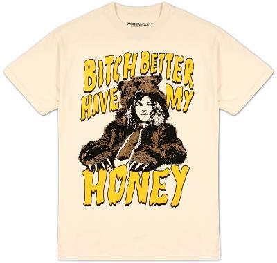 Workaholics - Honey