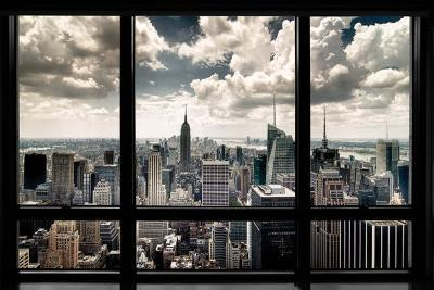 New York Window