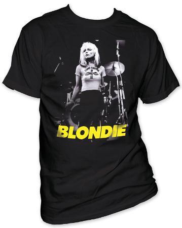 Blondie - Funtime