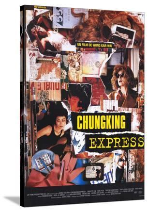 Chunking Express