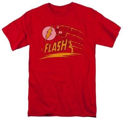 The Flash - Like Lightning
