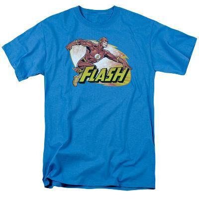 The Flash - Flash Zoom