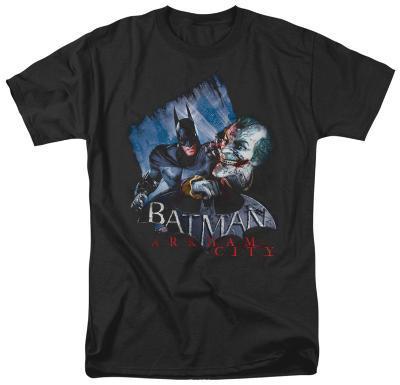 Batman Arkham City - Joke's on You!