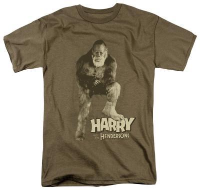 Harry And The Hendersons - Glamor Shot