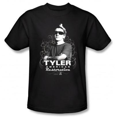 American Restoration - Tyler