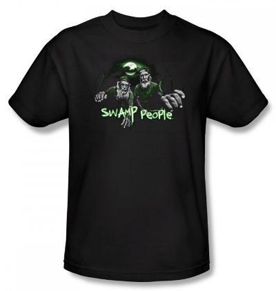Swamp People - Bayou Brothers