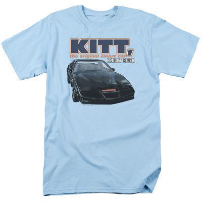 Knight Rider - Original Smart Car