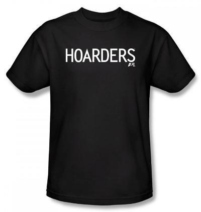 Hoarders - Hoarders Logo