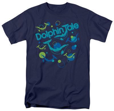 Dophin Tale - Bubbles