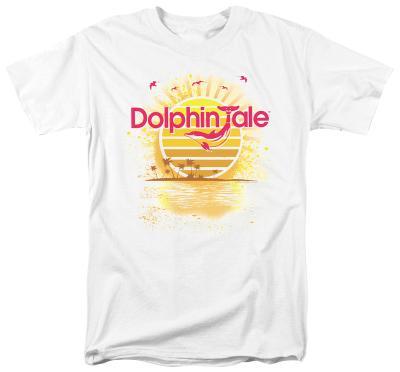 Dophin Tale - Sunset