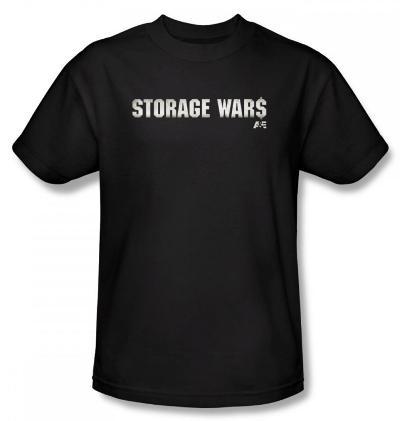 Storage Wars - Tough Logo