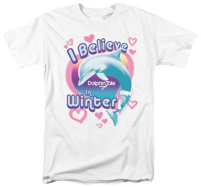 Dophin Tale - I Believe in Winter