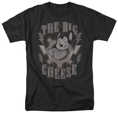 Mighty Mouse - The Big Cheese