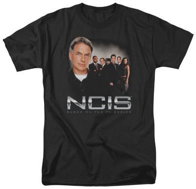 NCIS - Investigators