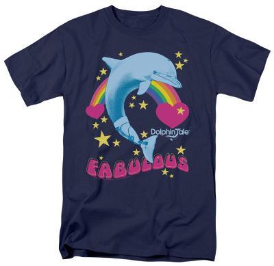 Dophin Tale - Fabulous