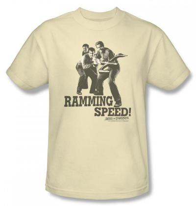 Army Of Darkness - Ramming Speed!
