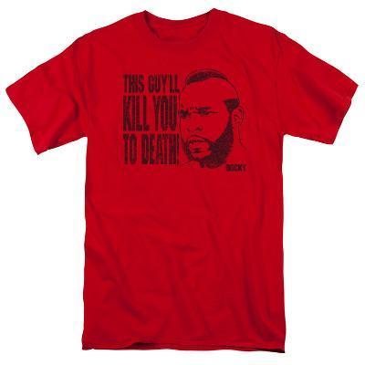 Rocky - Kill You to Death
