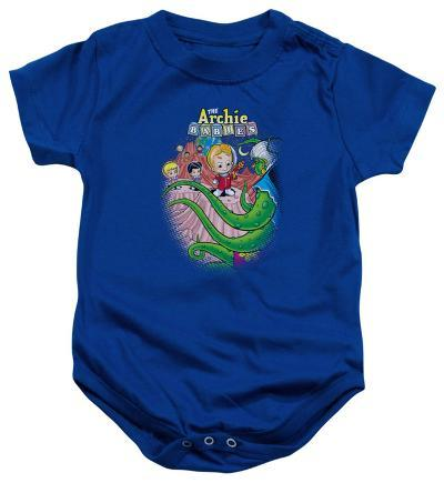 Infant: Archie Comics - Babies in Space
